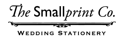 Smallprint LOGO 03a bw